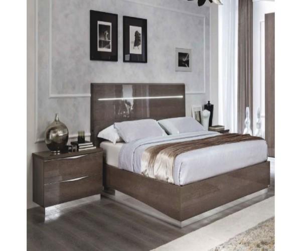 giường lắp ghép