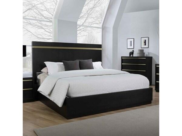 Mẫu giường đẹp sang trọng