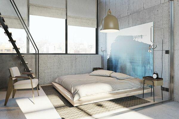 Mẫu Giường Đẹp Tinh Tế