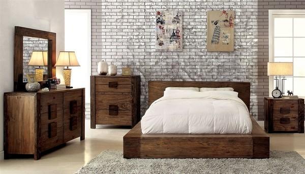Tủ Đầu Giường Hiện Đại