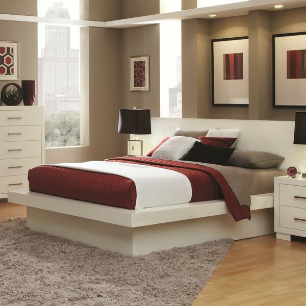 Mẫu giường đẹp ấn tượng