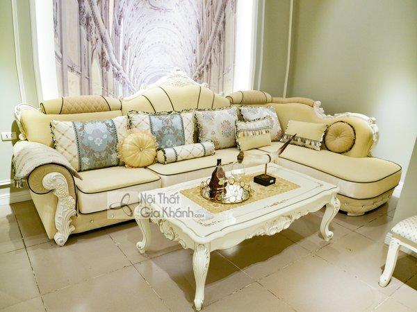 Cách vệ sinh sofa tại nhà ( vải, nỉ, nhung) hiệu quả 100%