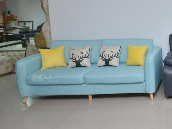 Ghế Sofa Nhỏ Đẹp Mẫu 1