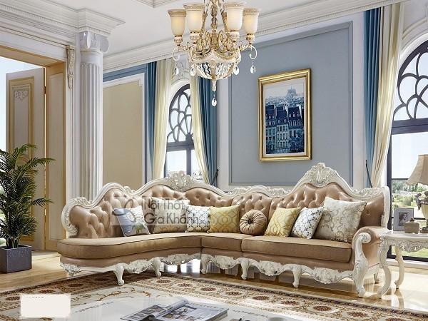 Thảm Lót Sofa Đặc Điểm