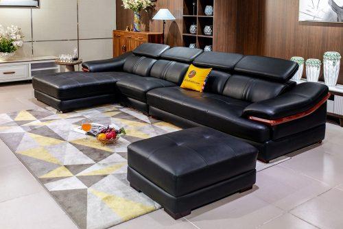 Sofa Da Chu L 3 Bang Goc Phai Sp0672 3 C1 2