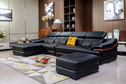 Sofa Da Chu L 3 Bang Goc Phai Sp0672 3 C1 3