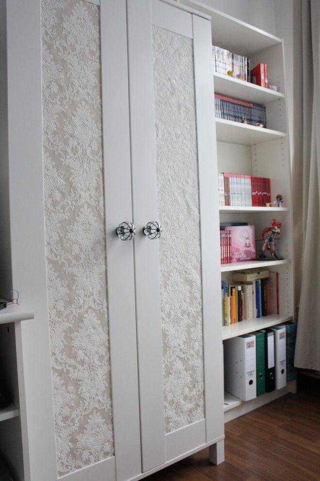 5 Kiểu Tủ Quần Áo Đơn Giản Tiện Nghi Cho Ngôi Nhà Nhỏ