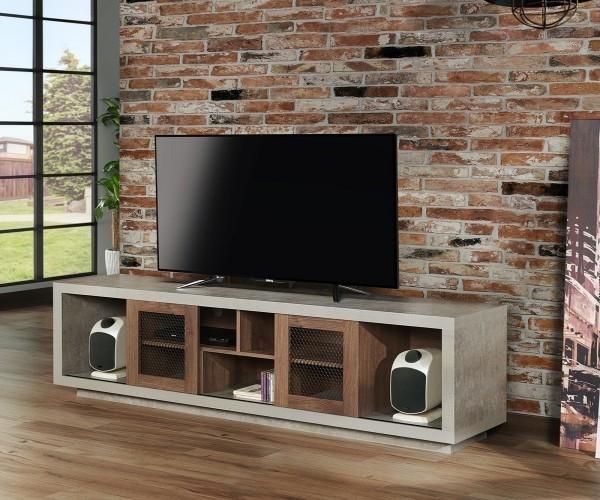 55+ mẫu kệ tivi trang trí phòng khách đẹp cho nhà chung cư