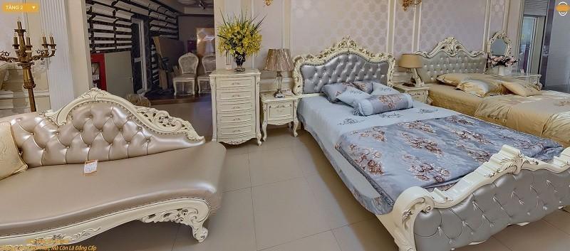 Bàn Trà Hà Nội Showroom