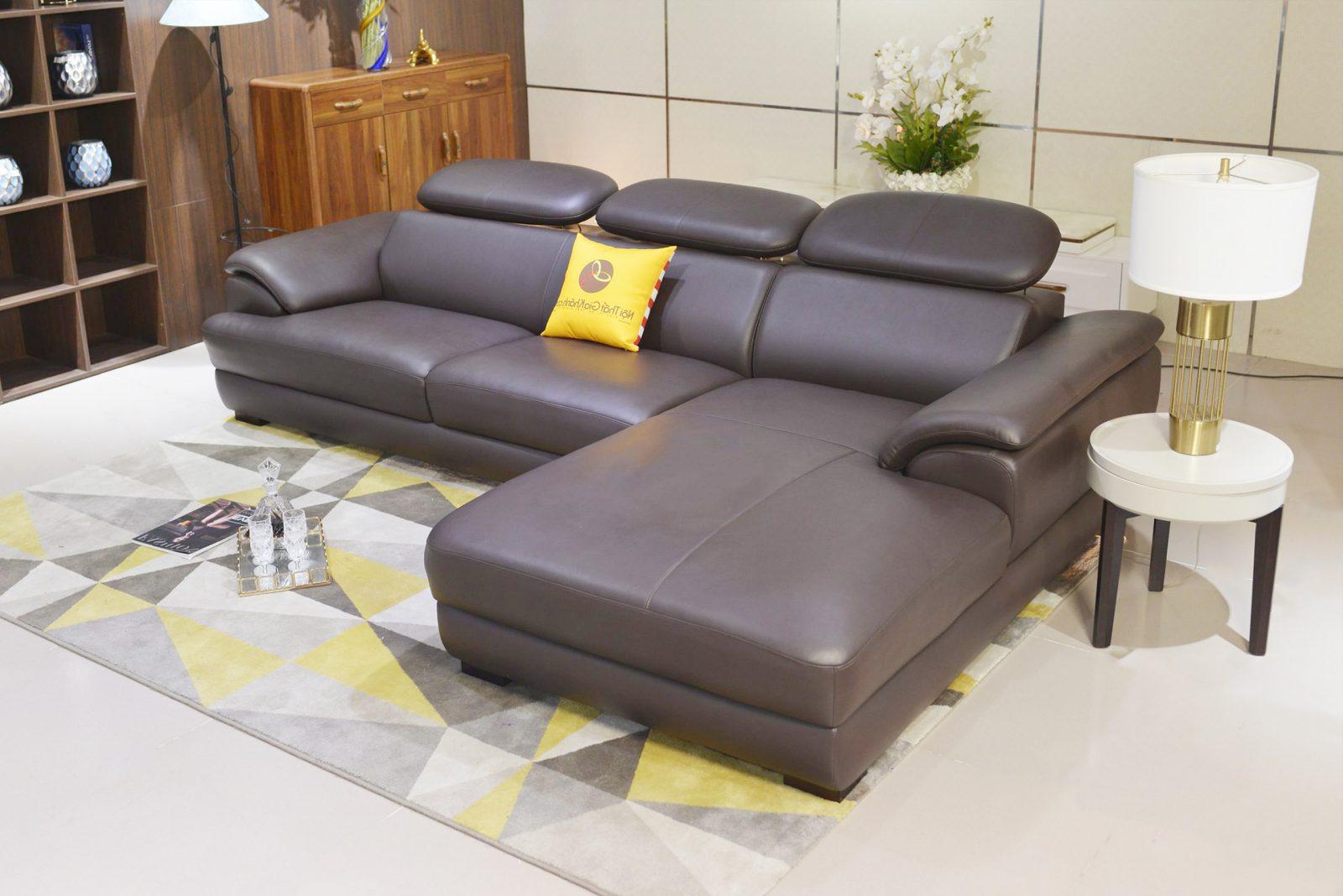 Ghe Sofa Da Phong Khach Dep Sp0933 2 A1 8