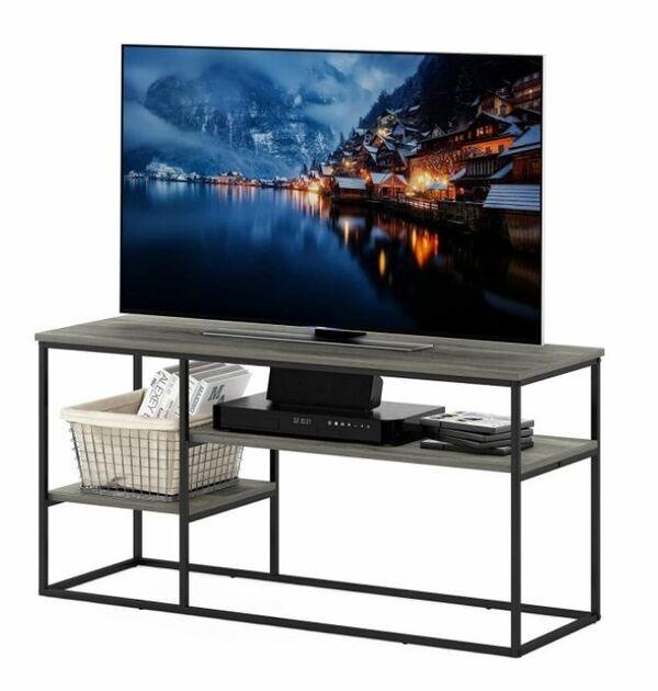 Kệ tivi 1m3 - Món phụ kiện tinh tế cho gian phòng khách nhỏ
