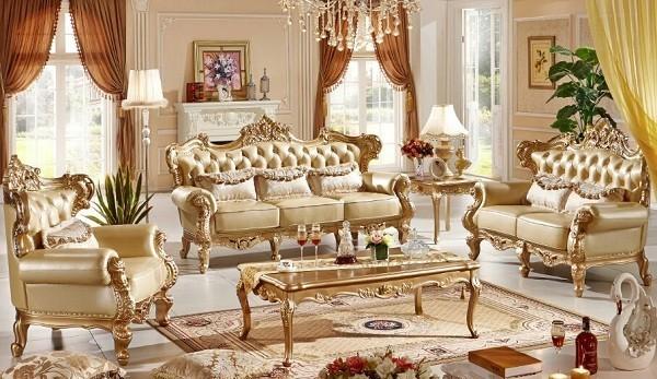"""Những kiểu bàn trà sofa gỗ sồi đẹp """"hớp hồn"""" không thể bỏ qua"""