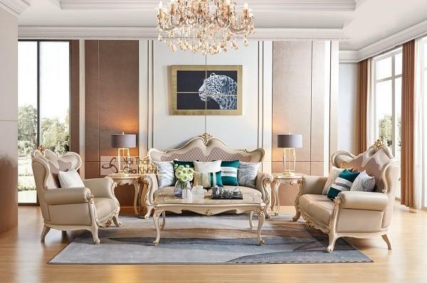 Sofa Nhập Khẩu Trung Quốc Luxury