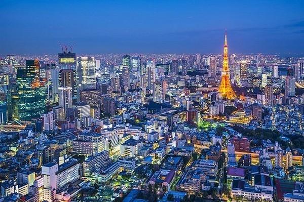 Cảm Hứng Kiến Trúc Nhật Bản