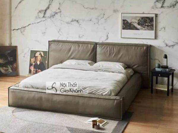 Mua nội thất phòng ngủ nhập khẩu hiện đại của Gia Khánh