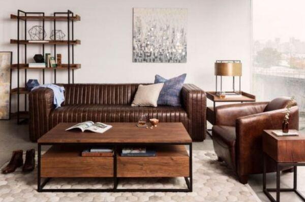 Sự ra đời của kiểu thiết ké nội thất phong cách hiện đại