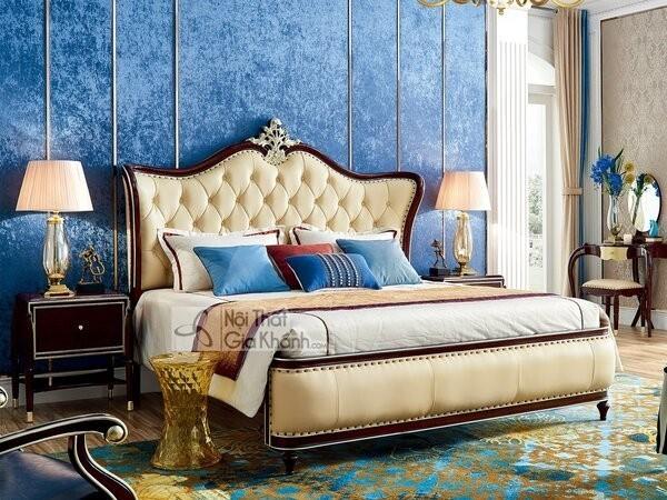 Chọn tủ đầu giường phù hợp diện tích phòng ngủ