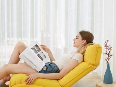 Sofa Đọc Sách