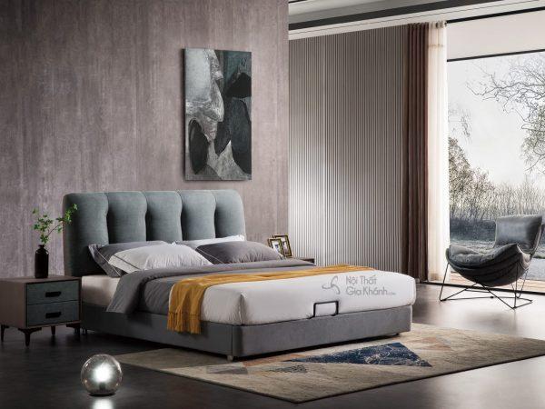 Giường cỡ lớn hiện đại GILB603-18