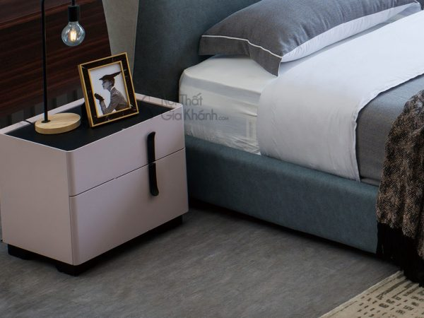 tab đầu giường bên trái TALH706L