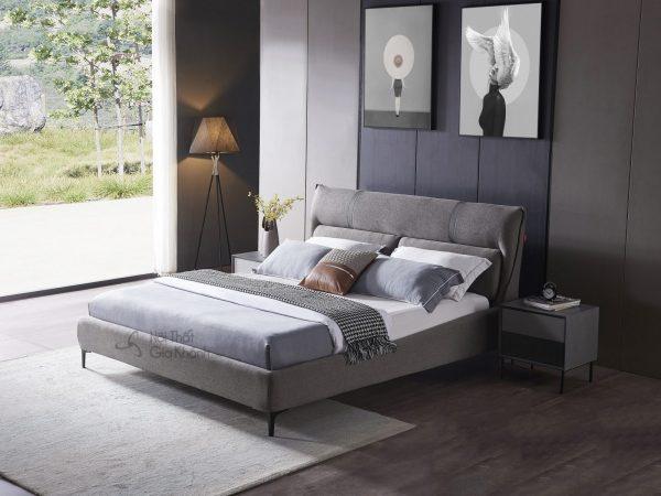 Tủ đầu giường 2 tầng TALH708