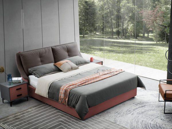 Tủ đầu giường đơn giản TALH702
