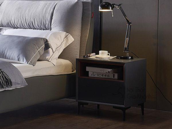 Tủ đầu giường hiện đại độc đáo TALH709