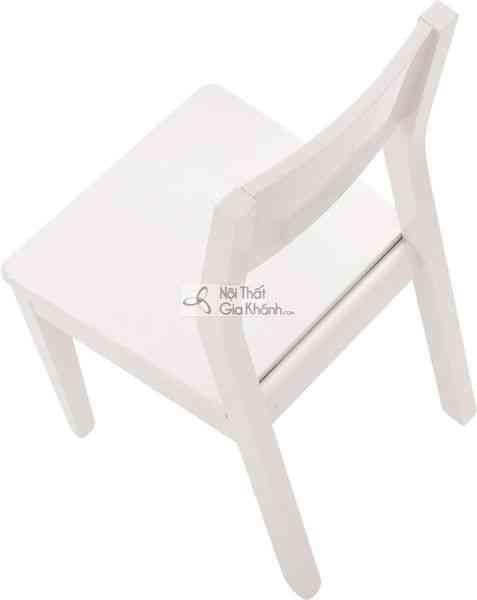 Ghế ăn gỗ phong cách hiện đại GA3304