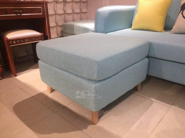 Sofa Nhỏ Gọn - Mini Cho Phòng Khách 8051D-Sf
