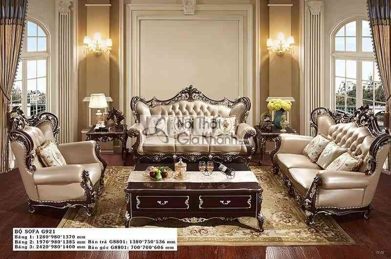 Còn ai khác muốn có bộ giá bàn ghế sofa chuẩn nhất Hà Nội - Con ai khac muon co bo gia ban ghe sofa chuan nhat ha noi 5