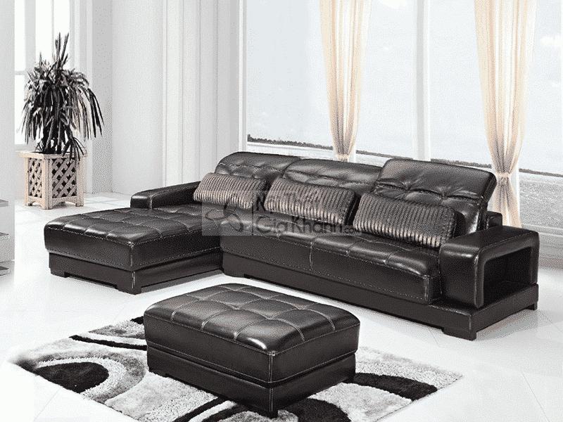 Giá sofa cho phòng khách nhỏ xinh bạn nên biết - Gia sofa cho phong khach nho xinh ban nen biet 1