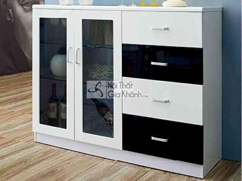 HD 969 Original Size compressed - TỦ ĐỰNG ĐỒ PHÒNG BẾP HIỆN ĐẠI HĐ969TB