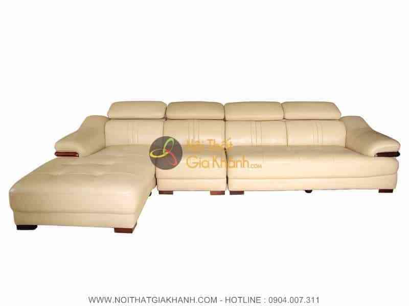 Sofa Màu Kem