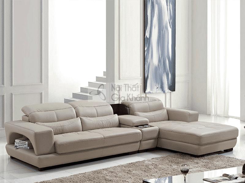 Lời Cảnh Báo Cho Những Ai Thích Mua Sofa Tại Xưởng