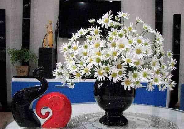 Mẫu Bình Cắm Hoa Đẹp Bình Gốm