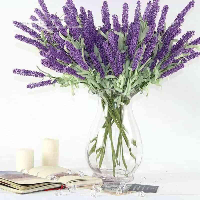 Những Mẫu Bình Cắm Hoa Đẹp Phù Hợp Với Mọi Không Gian