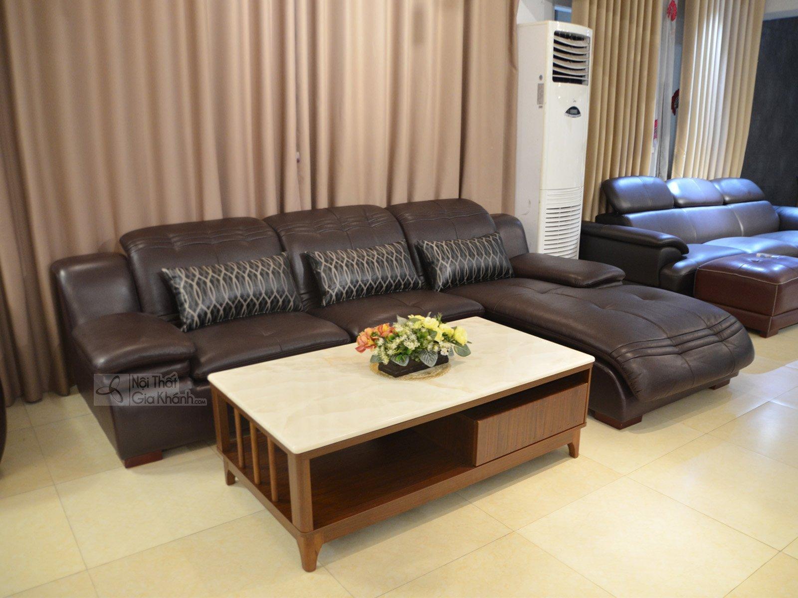 Sofa Da Nhp Khau H51 2