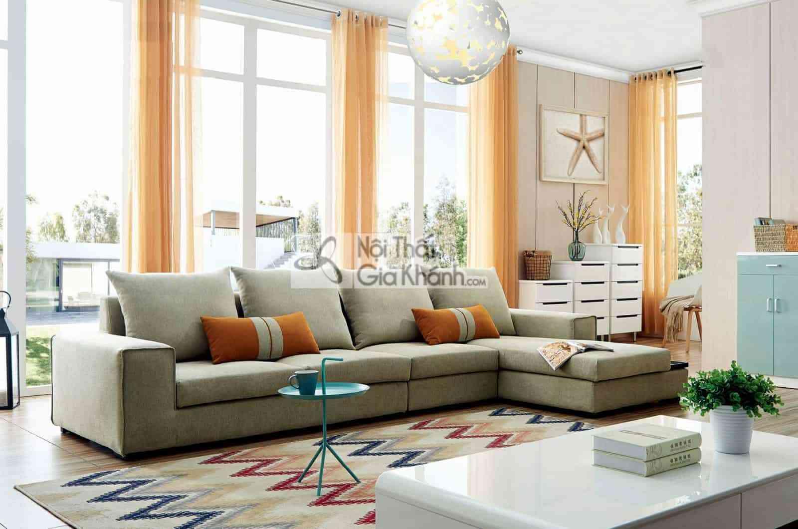 Tìm hiểu về mức giá sofa nhỏ trên thị trường - Tim hieu ve muc gia sofa nho tren thi truong 1