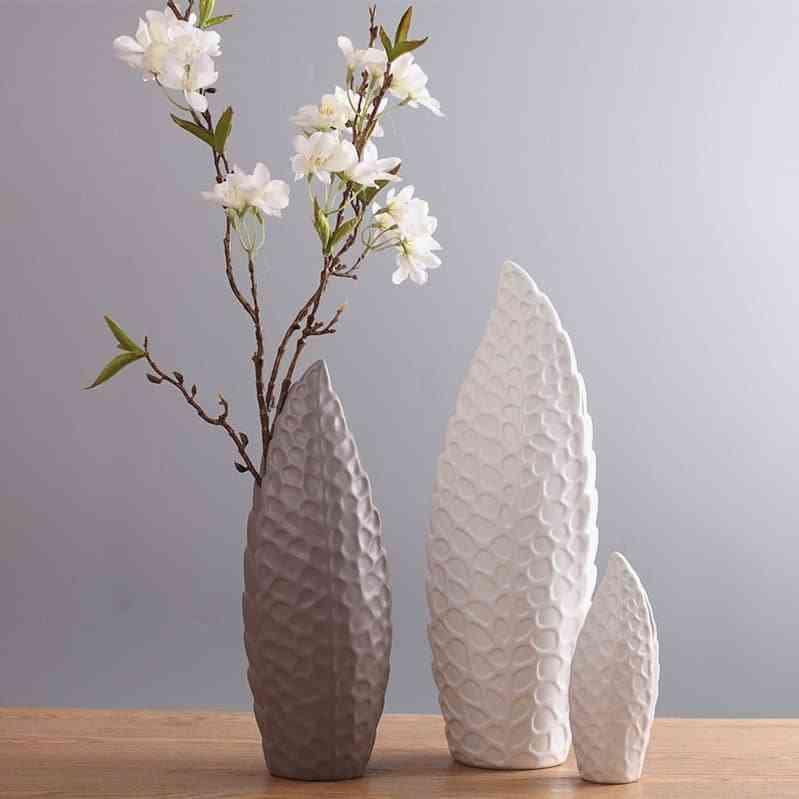 Top 10 mẫu bình hoa đẹp, đơn giản mà trang trọng theo nghệ thuật sắp đặt