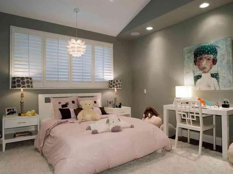Top 10 đèn trần phòng ngủ đẹp mê ly khó cưỡng - Top 10 den ngu dep me ly 10