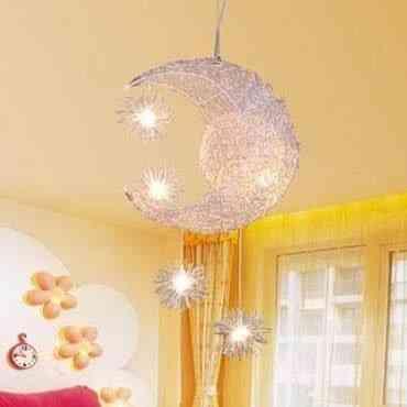 Top 10 đèn trần phòng ngủ đẹp mê ly khó cưỡng - Top 10 den ngu dep me ly 5