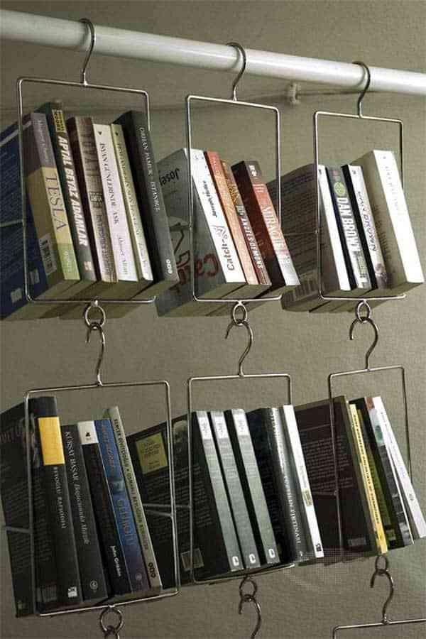 Tủ Sách Đẹp