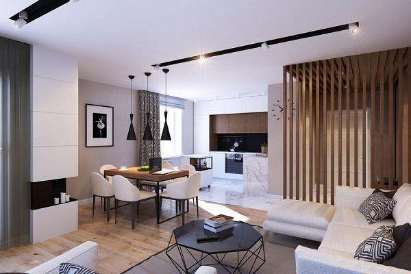Cùng xem ảnh về những ngôi nhà có thiết kế nội thất đẹp - anh noi that dep 13