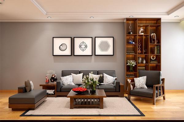 Cùng xem ảnh về những ngôi nhà có thiết kế nội thất đẹp - anh noi that dep 15