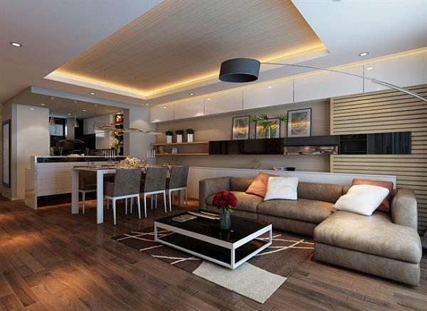 Cùng xem ảnh về những ngôi nhà có thiết kế nội thất đẹp - anh noi that dep 4