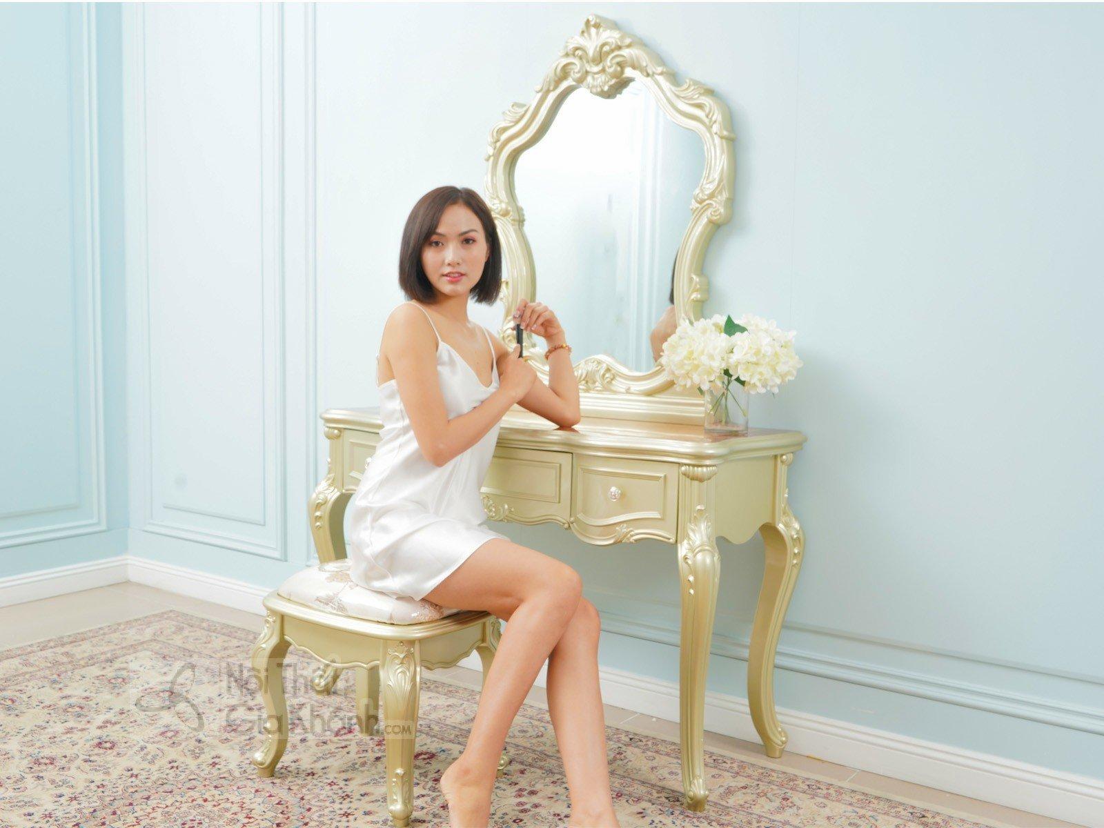 Bo Ban Trang Diem Gk8801C 1200X498X1800 9