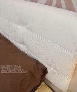 Giường Ngủ Hiện Đại Nhập Khẩu 3316Al