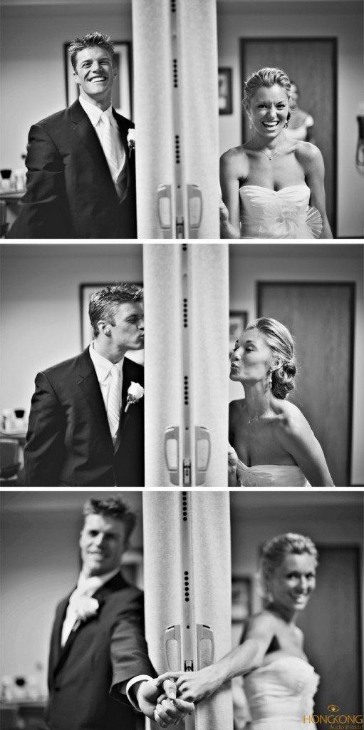 10 ý tưởng chụp ảnh cưới độc lạ cho các cặp đôi - hanh phuc qua canh cua