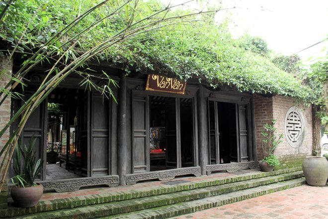 Nguong Cua Phai Cao Bao Nhieu Moi Phu Hop Voi Phong Thuy