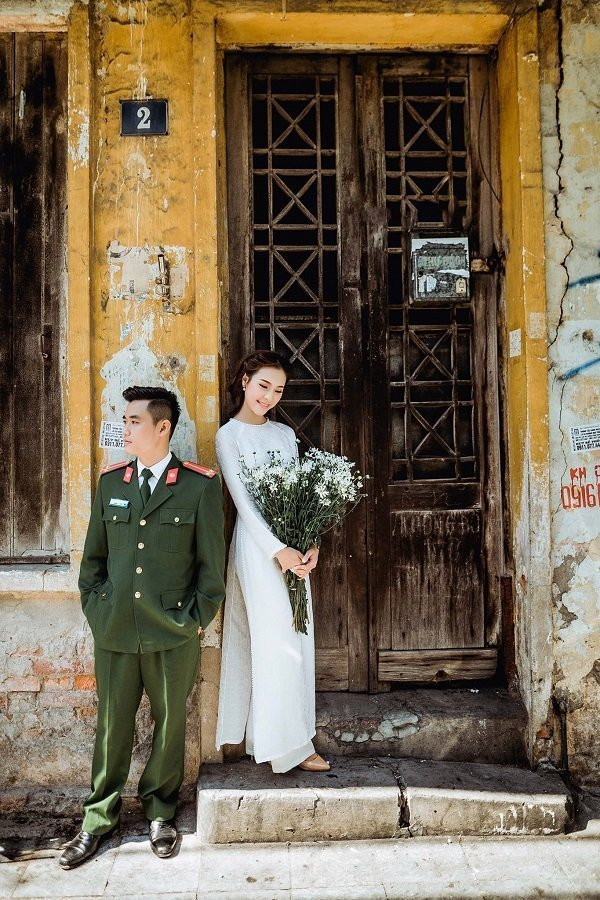 Phong Cach Vintage La Gi